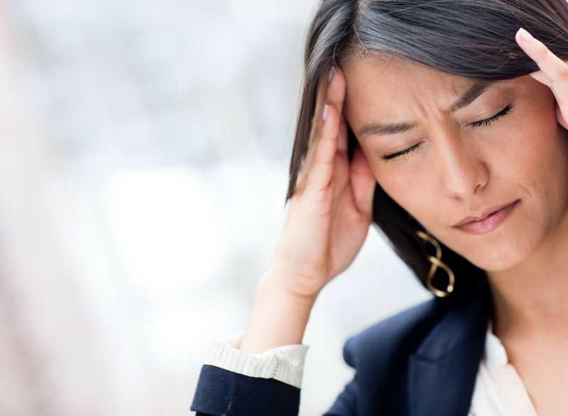 What Causes Migraines and How To Avoid Them