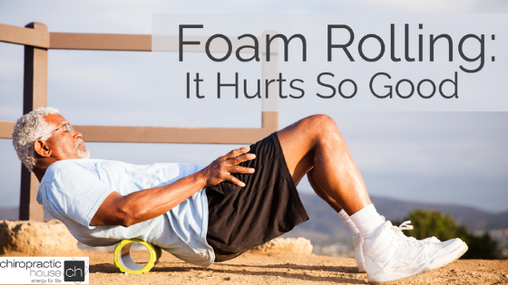 Foam Roller Exercises – How To
