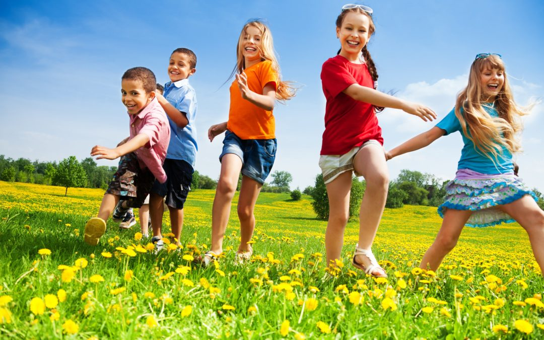 How To Keep Your Kids And Family Healthy This School Year
